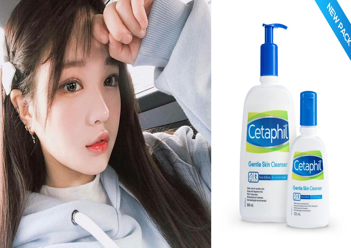 [REVIEW] Sữa rửa mặt Cetaphil có phù hợp với mọi loại da?