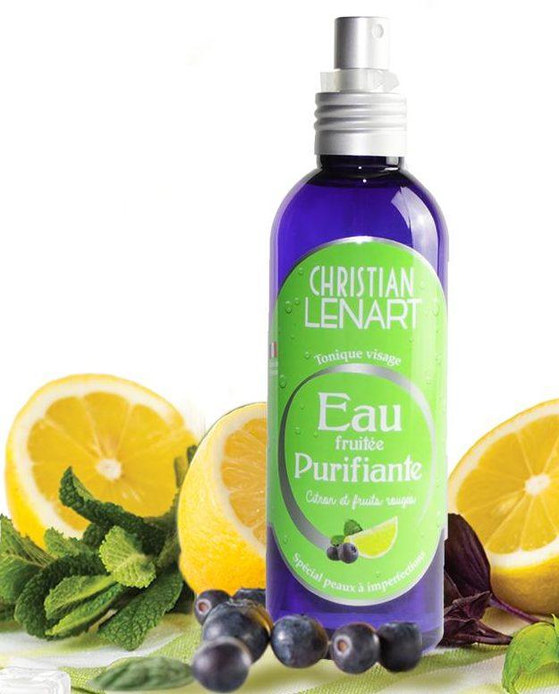 Christian Lenart Eau Fruitée Purifiante