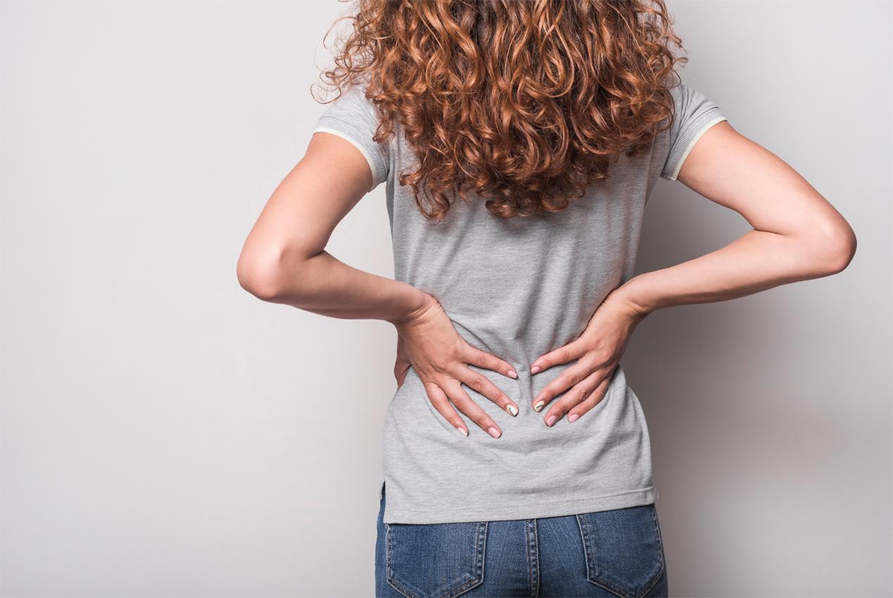 cách trị mụn lưng