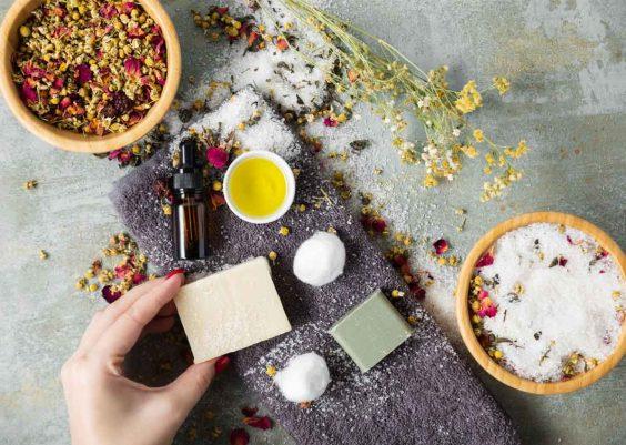 cleansing lotion là gì