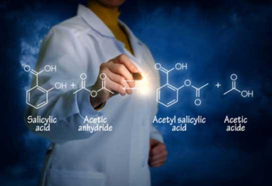 bha hay còn gọi là salicylic acid