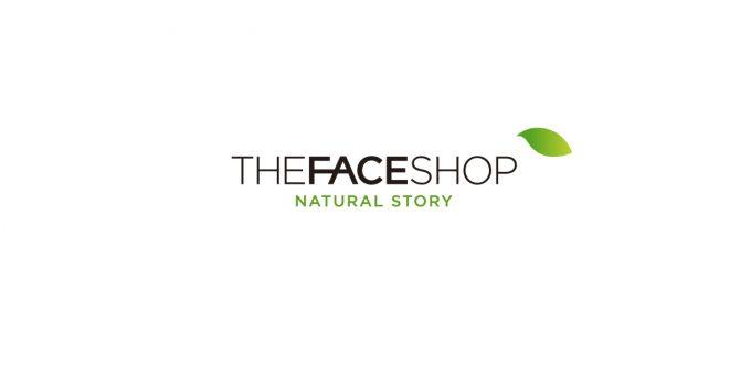 thương hiệu the face shop