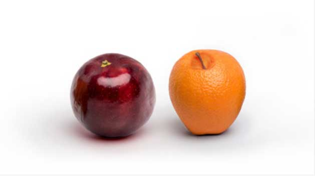 điểm giống và khác nhau của aha và bha