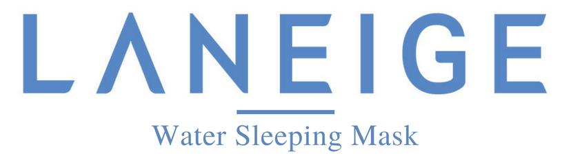 logo thương hiệu Laneige