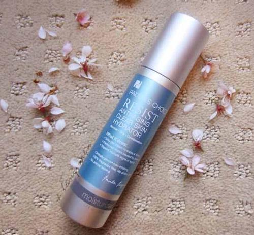 Kem dưỡng ẩm dành cho da nhạy cảm và lão hóa Paula's Choice Resist Anti Aging Clear Skin