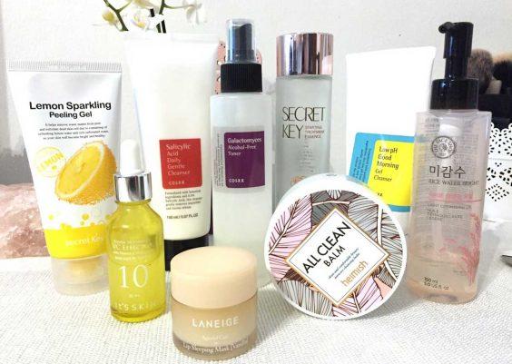 10 sản phẩm kem trị mụn ẩn tốt cho da
