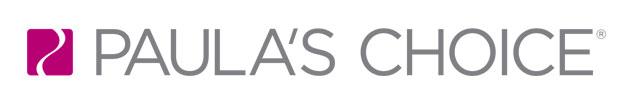 logo hãng mỹ phẩm paula's choice
