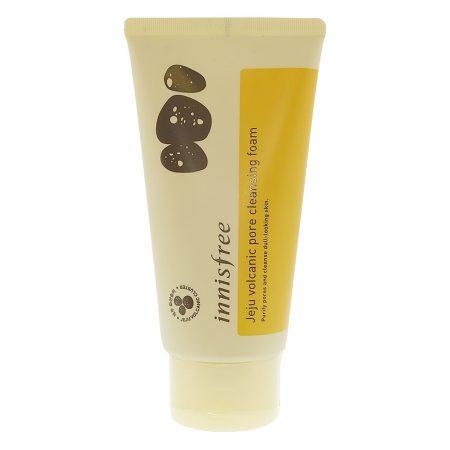 sữa rửa mặt innisfree kiểm soát dầu nhờn cho da mụn