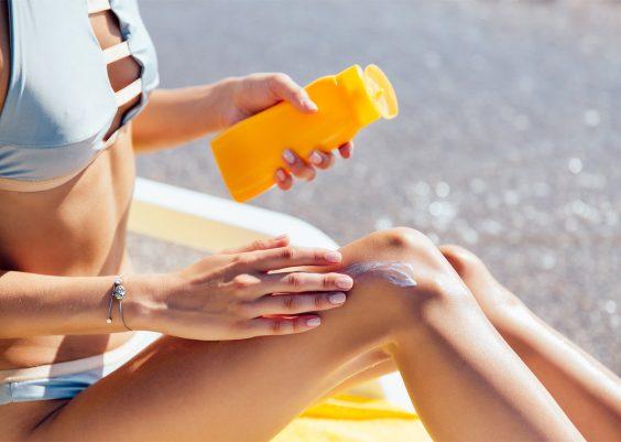 kem chống nắng cho da dầu