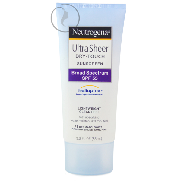 Neutrogena Ultra Sheer Dry Touch