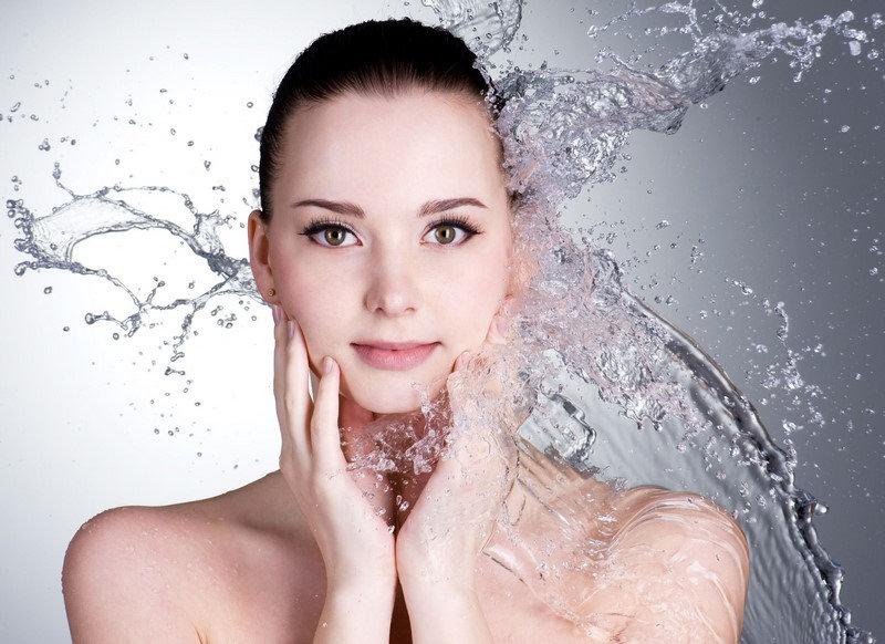 Giúp dưỡng ẩm cho da