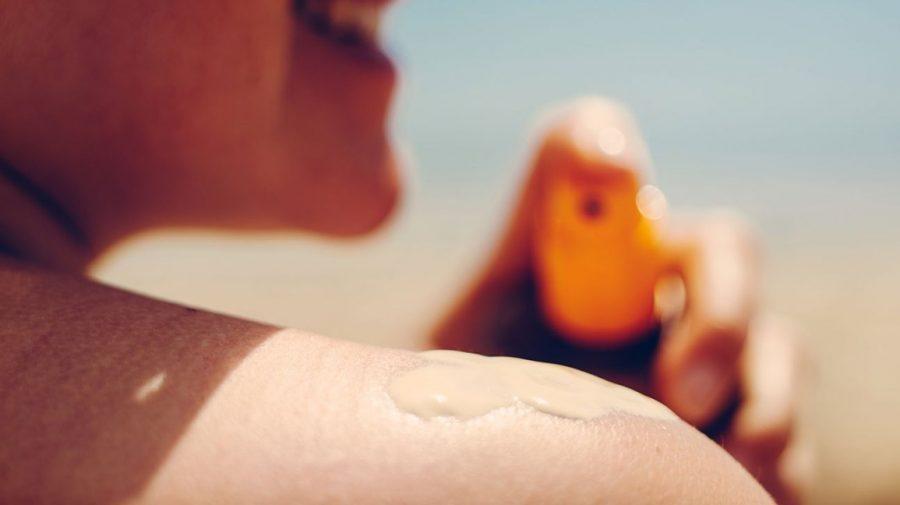 lưu ý khi dùng kem chống nắng cho da