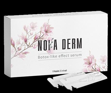 Serum chống lão hóa da noia derm bottox effect