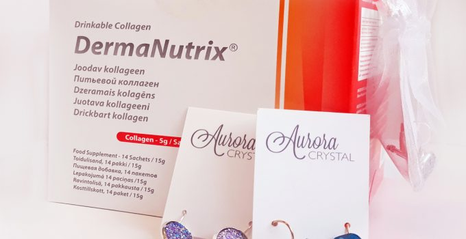 collagen dermanutrix