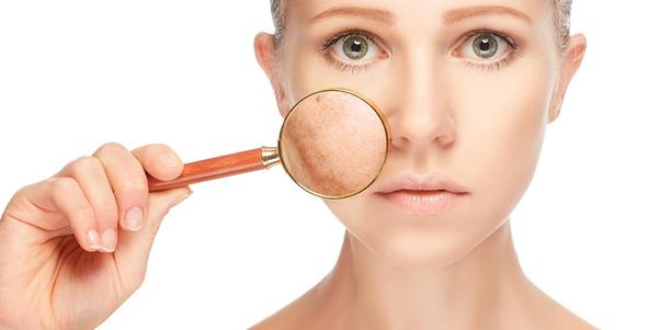 Sử dụng kem chống nắng tốt để ngăn chặn các vấn đề về da