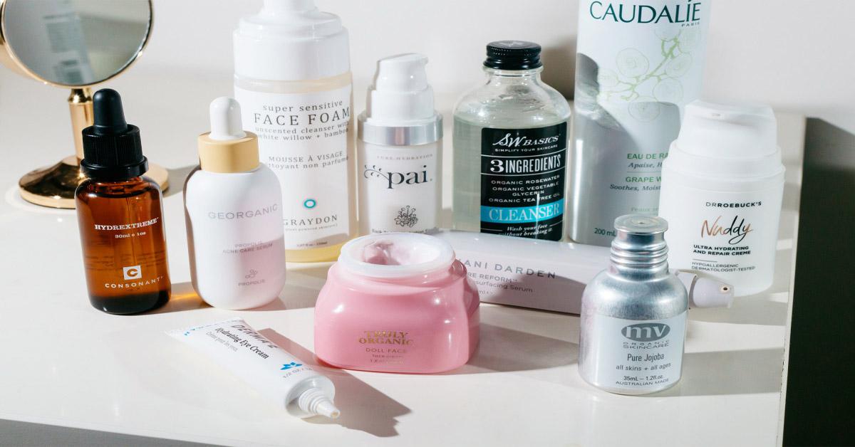 serum trị mụn hiệu quả cho da tốt