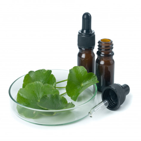 serum trị mụn thiên nhiên