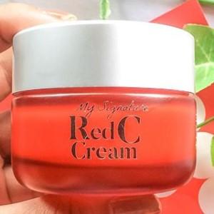 kem dưỡng ẩm trị thâm Red C cream