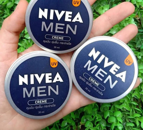 Kem dưỡng da 3 trong 1 danh cho ban Nivea Men