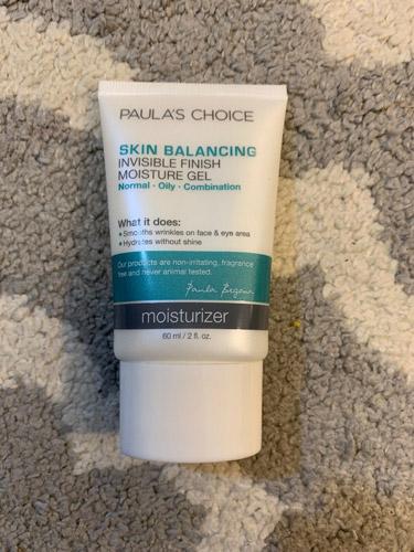 Kem dưỡng ẩm Paula's Choice Skin Balancing Invisible Finish Moisture Gel cho da dầu mụn