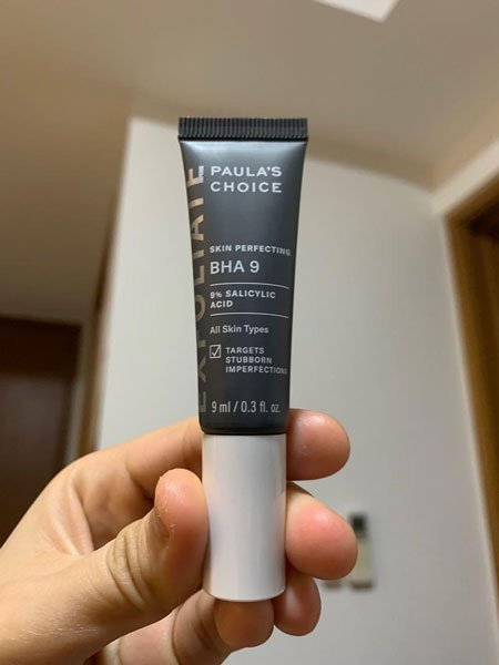 Paula's Choice Skin Perfecting BHA 9 (9% Salicylic Acid)