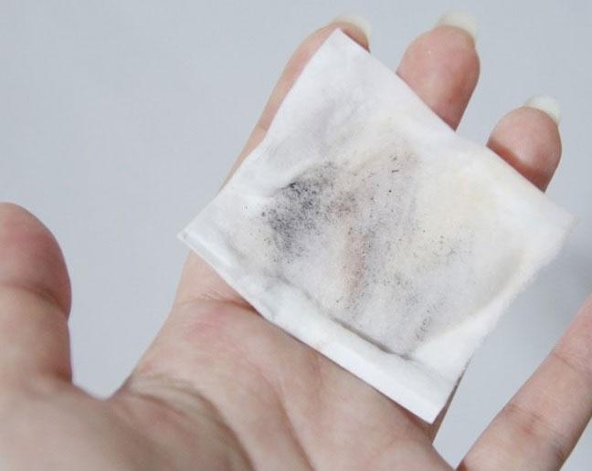 hiệu quả làm sạch của nước tẩy trang bioderma