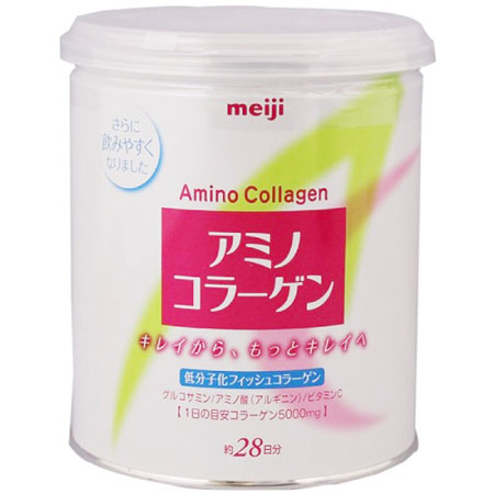 Meji amino collagen