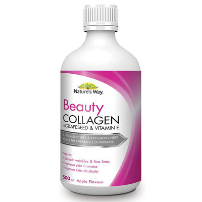 Nature Beauty Collagen Liquid