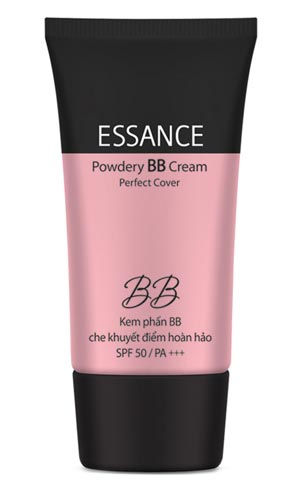 Essance Powdery BB Cream Perfect Cover