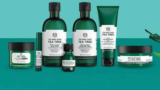 Điều trị mụn cám bằng tea tree oil