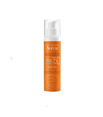 Avène Very High Protection Fluide SPF50+