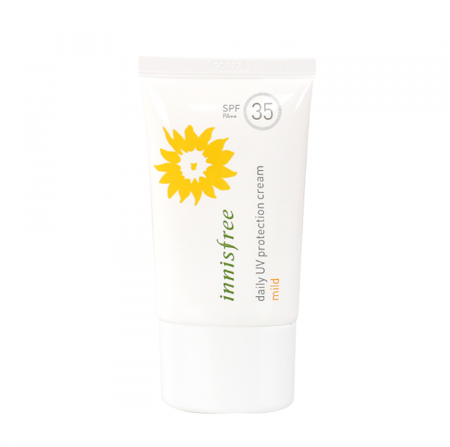 Innisfree Daily UV Protection Cream Mild SPF 35 PA+++