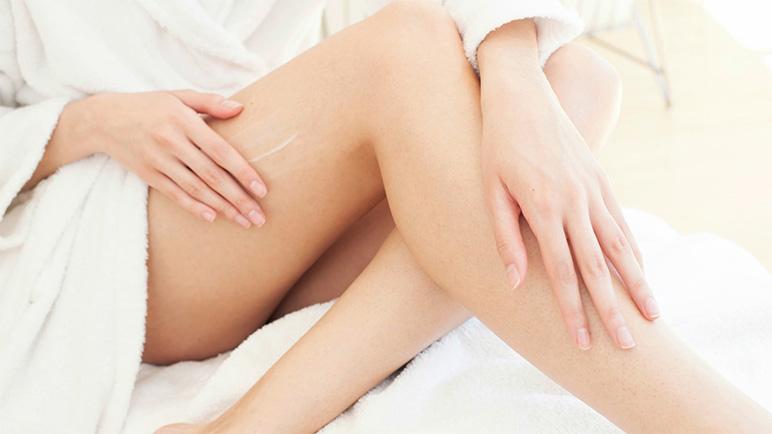 cung cấp độ ẩm dồi dào cho làn da