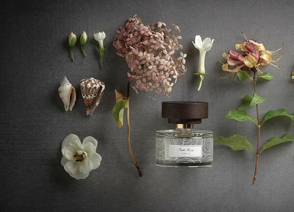 Các hương liệu tạo mùi
