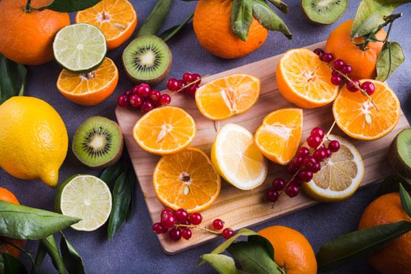 bổ sung vitamin c cho cơ thể