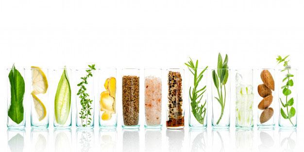 các thành phần tốt có trong mỹ phẩm cho da khô