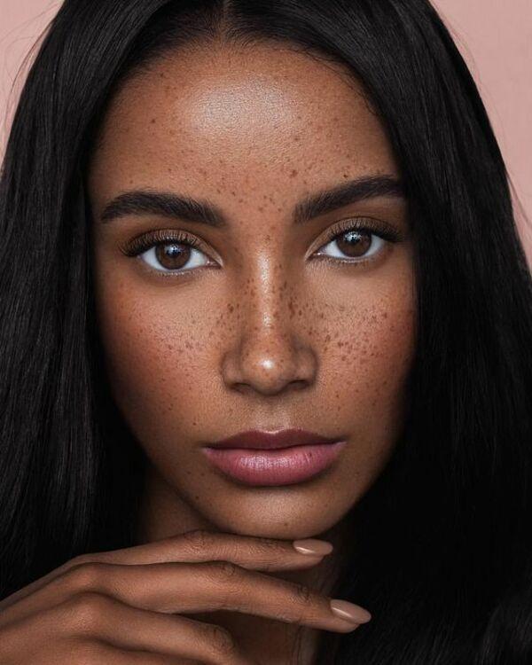 Sắc tố melanin ảnh hưởng tới màu da