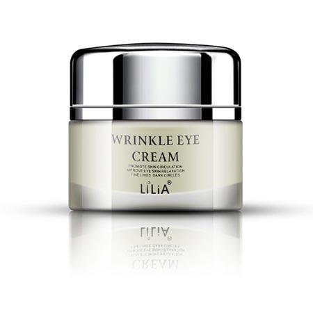 Kem dưỡng mắt LiLia Wrinkle Eye Cream
