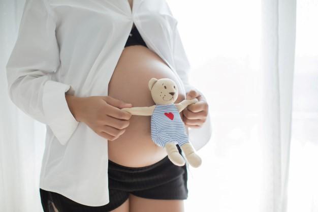 mang bầu có nên dùng Lycium serum không?