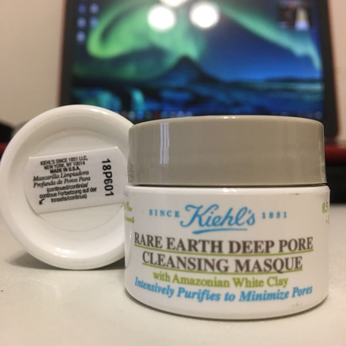 mask-dat-set-kiehls-rare-earth-deep-pore-cleansing-mask