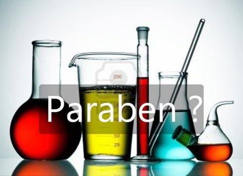 Parabens là gì