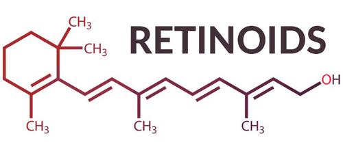 Kem bôi retinoids