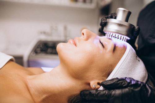 Các hóa chất được dùng trong peel da