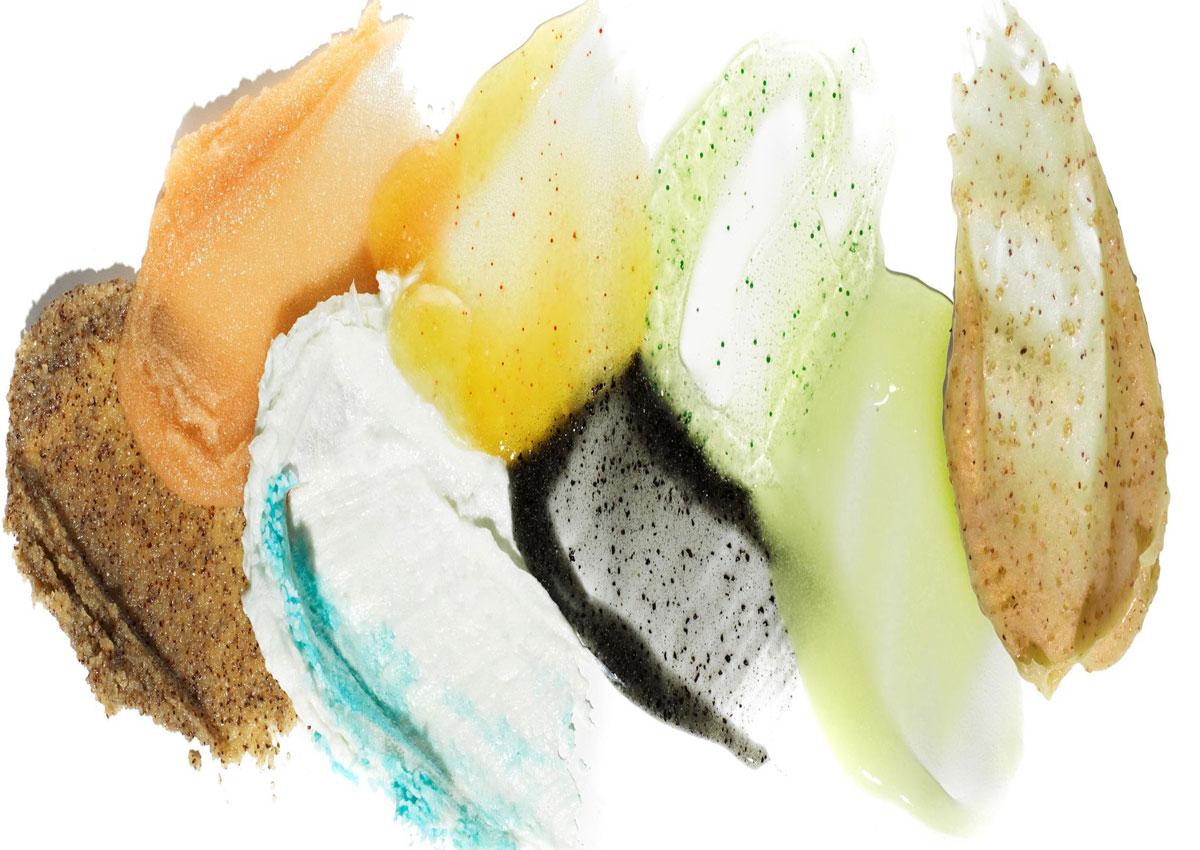 hạt scrub là gì