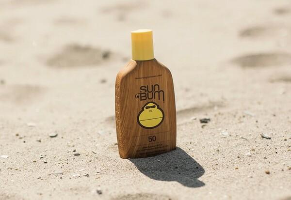 Kem chống nắng vật lý Sun Bum Original SPF 50 Clear Zinc