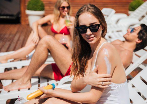 kem chống nắng là gì
