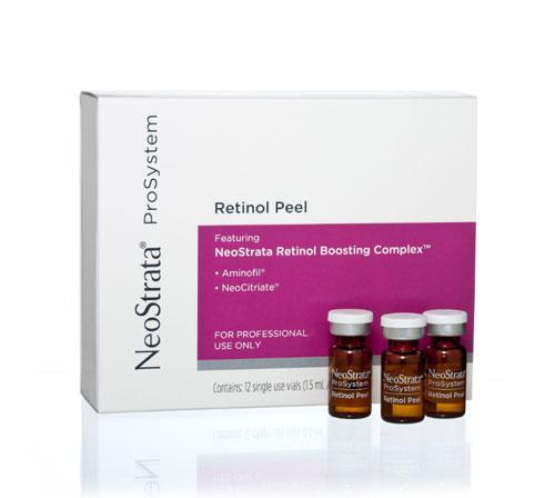 NeoStrata Retinol Peel