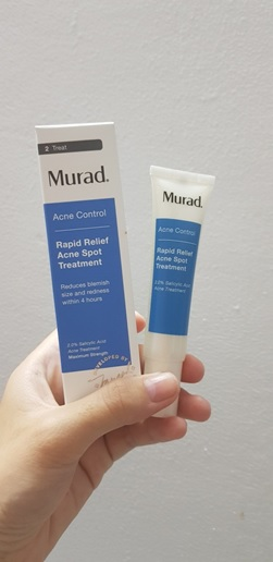 thiết kế của Murad Rapid Relief Acne Spot Treatment