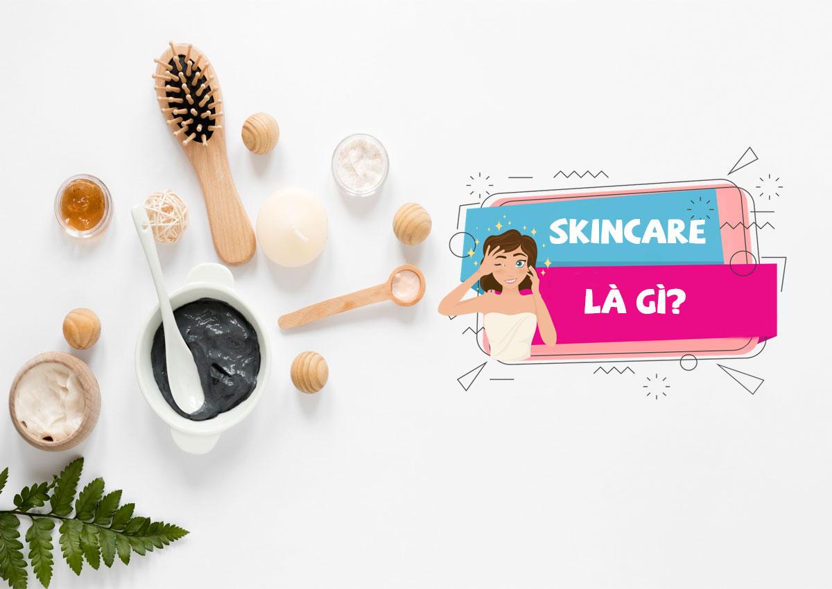 skincare là gì