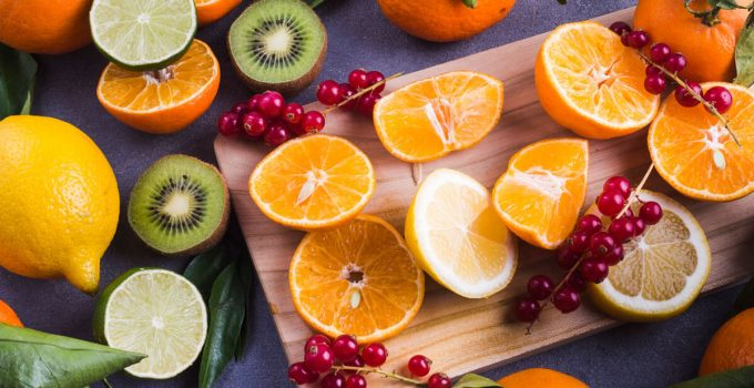 vitamin c trong làm đẹp